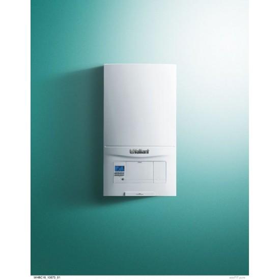 Vaillant Ecofit Pure 400 25kw
